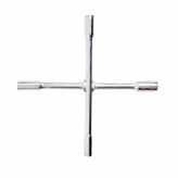 Klucz krzyżowy nasadkowy Eldi 8 11mm