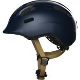 Kask rowerowy dziecięcy Abus Smiley 2.0 Royal Blue M
