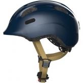 Kask rowerowy dziecięcy Abus Smiley 2.0 Royal Blue s