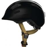 Kask rowerowy dziecięcy Abus Smiley 2.0 Royal Black M