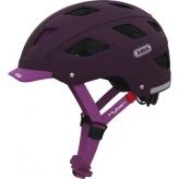 Kask rowerowy Abus Hyban Core purpura M 52-58cm