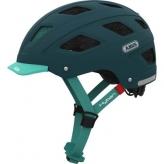 Kask rowerowy Abus Hyban Core zielony L 58-63cm