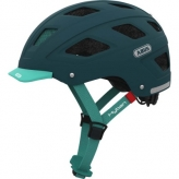 Kask rowerowy Abus Hyban Core zielony M 52-58cm