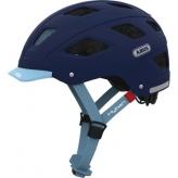 Kask rowerowy Abus Hyban Core niebieski M 52-58cm