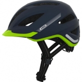 Kask rowerowy Abus Pedelec+ L 56-62 blue edition