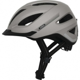 Kask rowerowy Abus Pedelec+ L 56-62 silver edition