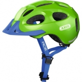 Kask rowerowy Abus Youn-I Ace L 56-61 sparkling green