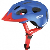Kask rowerowy Abus Youn-I Ace M 52-58 sparkling blue