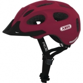 Kask rowerowy Abus Youn-I Ace L 56-61 cherry red
