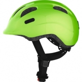 Kask rowerowy Abus Smiley 2.0 M 50-55 green