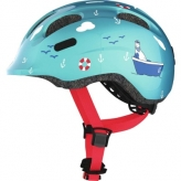 Kask rowerowy Abus Smiley 2.0 S 45-50 turquoise sailor