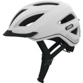 Kask rowerowy Abus Pedelec L 56-62 white