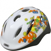 Kask rowerowy Abus Smooty M 50-55 smiley white