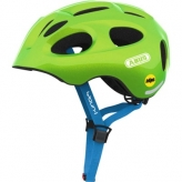 Kask rowerowy Abus Youn-I Mips M 52-57 sparkling green