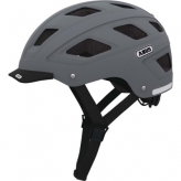 Kask rowerowy Abus Hyban M 52-58 concrete grey