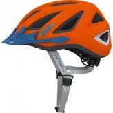 Kask rowerowy Abus Urban-I 2.0 L neon orange