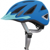 Kask rowerowy Abus Urban-I 2.0 M 52-58 neon blue