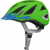 Kask rowerowy Abus Urban-I 2.0 L 56-61 neon green