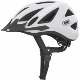 Kask rowerowy Abus Urban-I 2.0 M 52-58 signal white