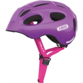 Kask rowerowy Abus Youn-i S 48-54 sparkling purple