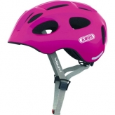 Kask rowerowy Abus Youn-i M 52-57 sparkling pink