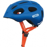 Kask rowerowy Abus Youn-i M 52-57 sparkling blue