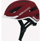 Kask rowerowy Abus Pedelec M 52-57 marsala red