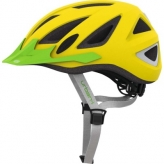 Kask rowerowy abus urban-l 2.0 neon yellow l 56-61cm