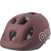 Bobike kask one s coffee brown