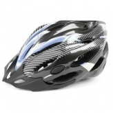 Mirage kask allround 53-58 zw/zi