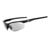 TifoSelle Italia okulary veloce fot m czarny +1.5