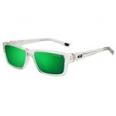TifoSelle Italia okulary hagen cryst clear gr