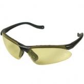 Okulary rowerowe Elite Race żółte