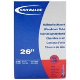 Dętka Schwalbe 26 presta 40mm  (sv12b)