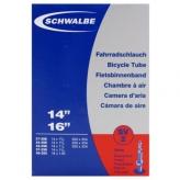 Dętka rowerowa Schwalbe 14 cali presta