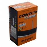 Dętka rowerowa continental 26 x 1.75 - 2.50 sv 60mm