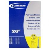 Dętka Schwalbe 26 presta 60mm (sv13)