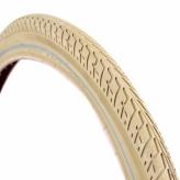 Opona Deli 28x1.75 breaker R kremowa