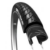 Opona rowerowa CST Skip 24x1.75 czarna