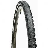 Opona rowerowa CST Spider 24x1.75 czarna