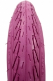 Opona Deli 16x1.75 s-206 purple