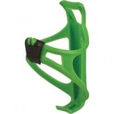 Koszyk na bidon Polisport premium zielony