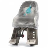 Pokrowiec przeciwdeszczowy na fotelik Polisport Guppy Mini