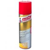 Olej penetrujący Cyclon kruip-smeerolej 250ml spray OEM