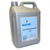 Olej do piły łańcuchowej eurol 5l