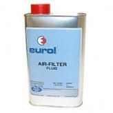 Płyn do czyszczenia filtrów powietrza eurol 1l