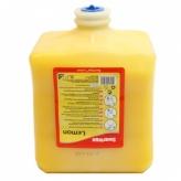 Warsztatowe mydło w płynie DEB 2L Lemon