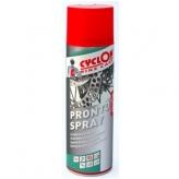 Preparat odtłuszczacz Cyclon Pronto 500ml