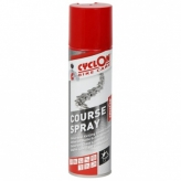 Olej do łańcuchów Cyclon Course spray 250ml OEM