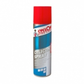 Silikon Cyclon matowy 250ml spray OEM